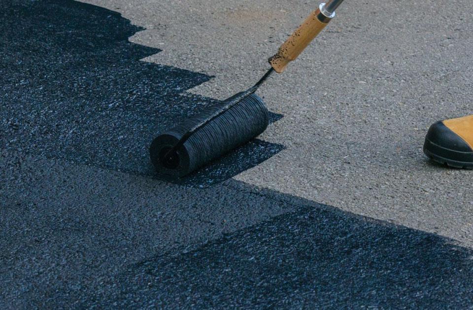 durée de vie scellant asphalte